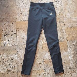 BNWOT Adidas Climacool leggings / tights black